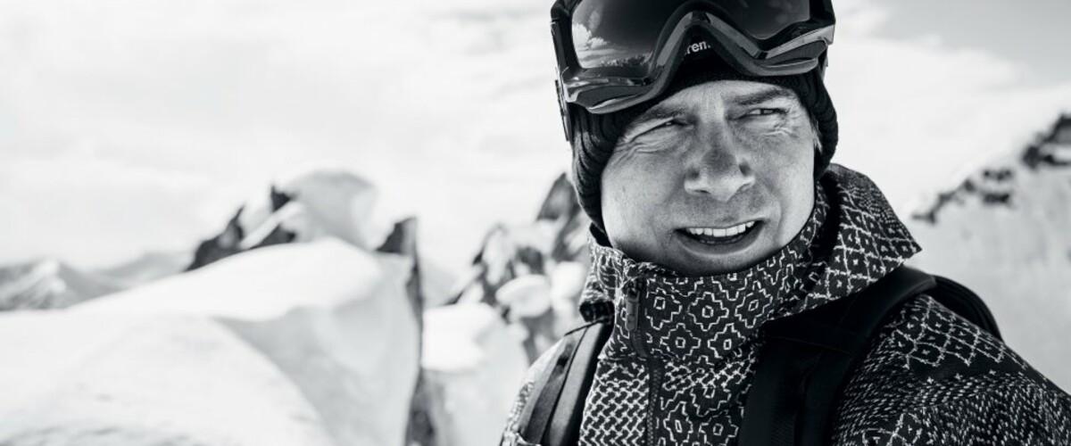 RIP Jake Burton