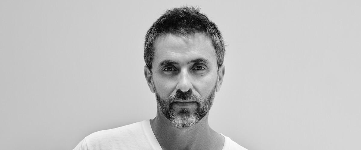 Pascal Rambert