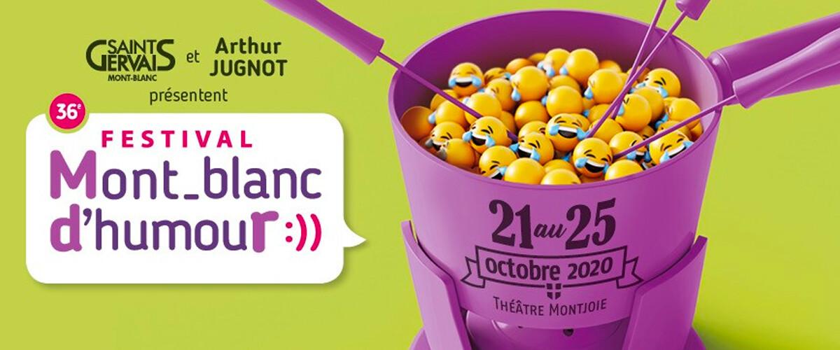 Festival Mont-Blanc d'Humour