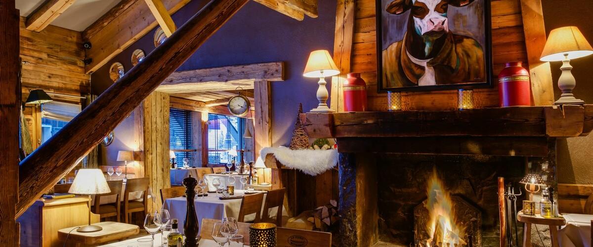 Le Lodge by La Scierie