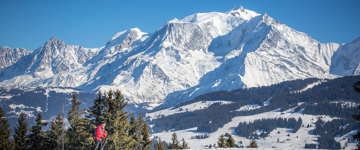 COMBLOUX - Portes du Mont-Blanc
