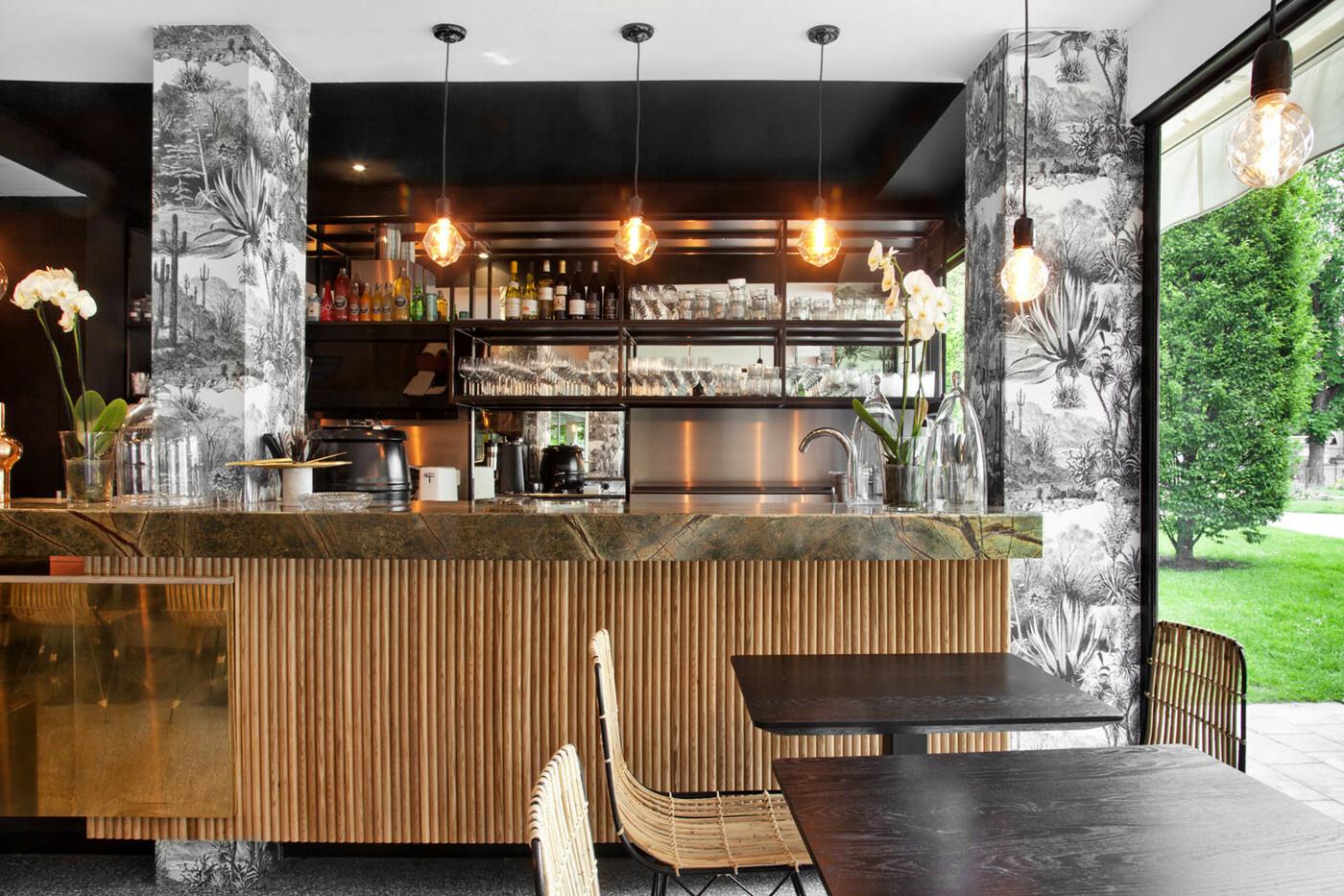Les Palettes Concept Store Et Cafe Branche