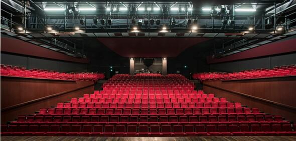 Théâtre Maurice Novarina