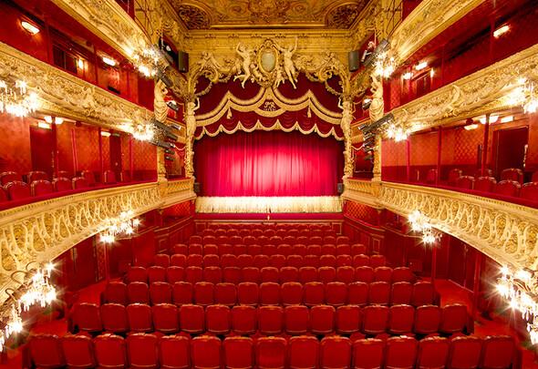 Théâtre du Casino Grand Cercle