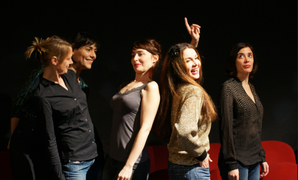 Théâtre Alchimic
