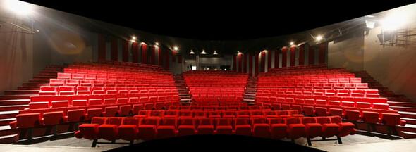 L'Auditorium Seynod