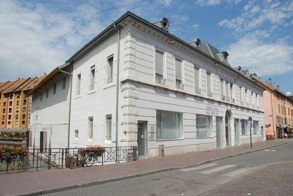 Salle Pierre Lamy