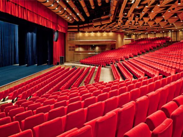 Théâtre du Léman