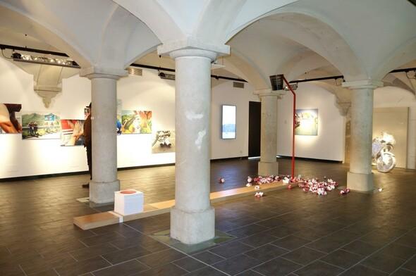 L'Abbaye Espace d'Art Contemporain