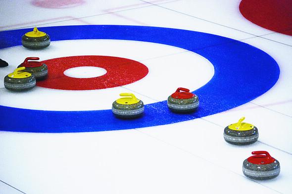 Tournoi International de Curling