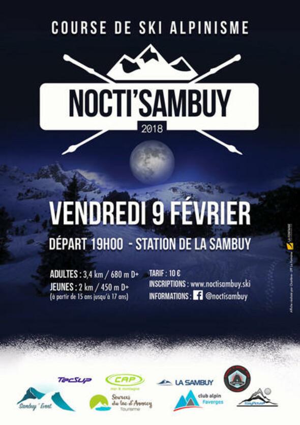 Nocti'Sambuy