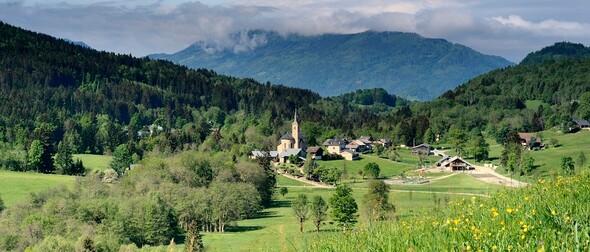 Bourget-en-Huile