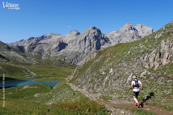 Le Trail du Galibier