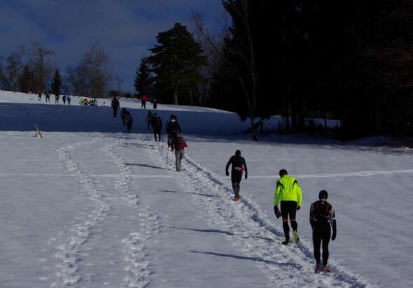 Belledonne Gelon Trail 9ème édition