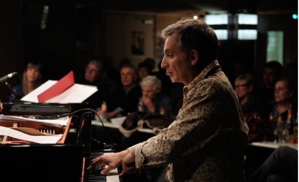 Jazz Club De Savoie
