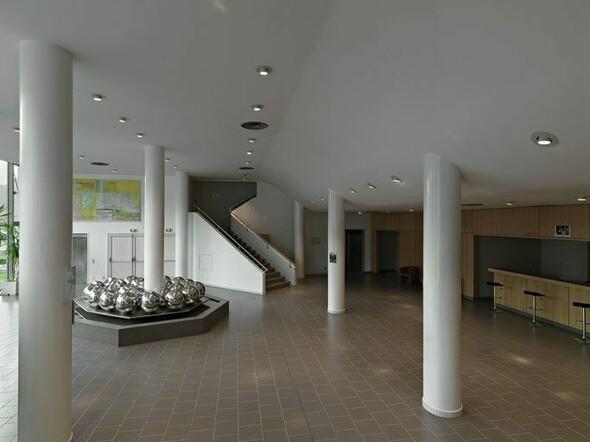 AUDITORIUM ERIC & SYLVIE BOISSONNAS