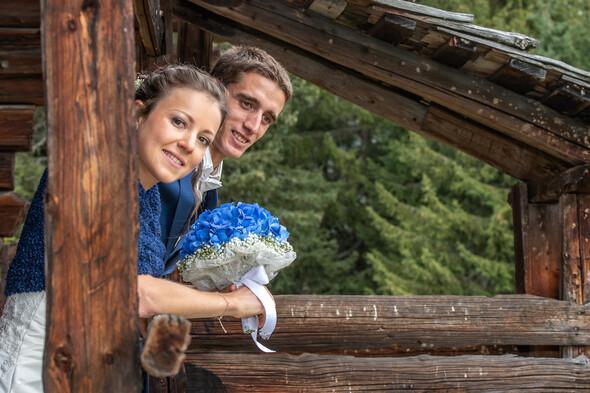 Le couple Mollaret-Gachet