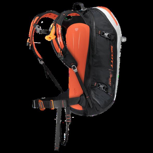 Le sac airbag by Scott