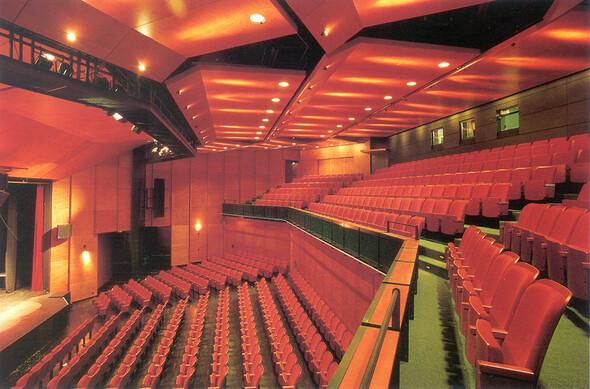 Théâtre Forum Meyrin