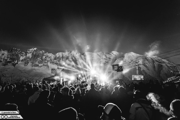 The Unlimited Festival 2019
