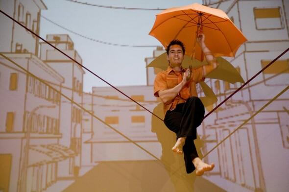 Festival Lez'arts en Scène 10e édition