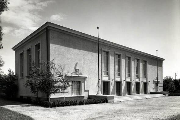 Salle Communale