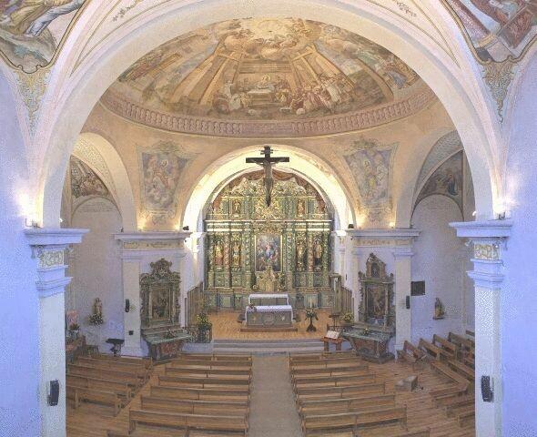 Eglises du Pays du Mont-Blanc