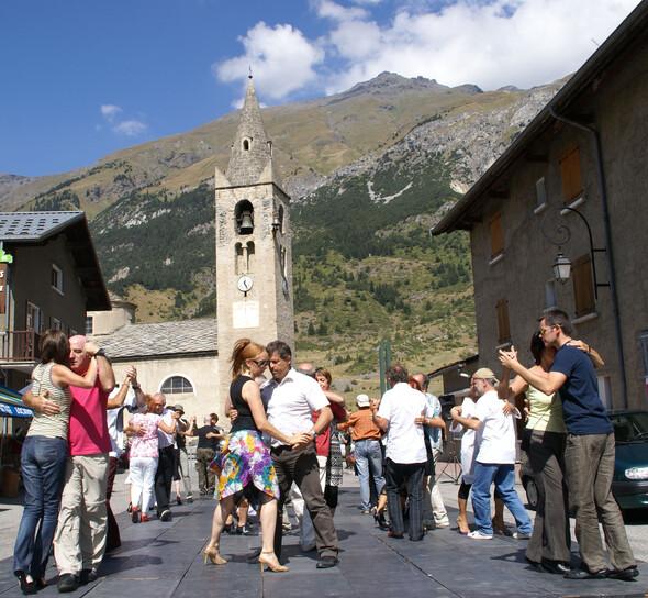 14e Festival International de Tango de Val Cenis