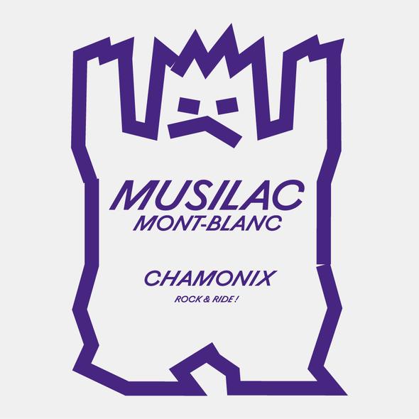 MUSILAC MONT BLANC 2019