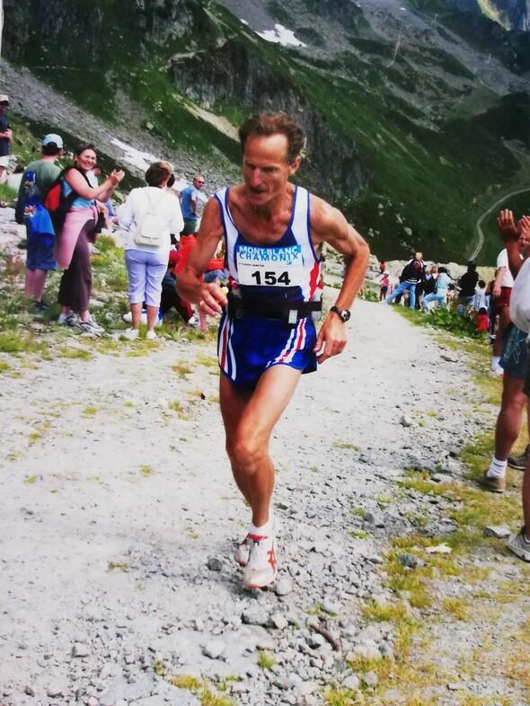 Jean-Claude Gentzik