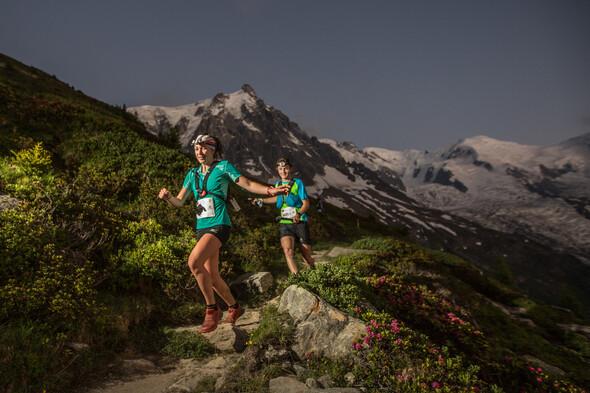 Marathon du Mont-Blanc