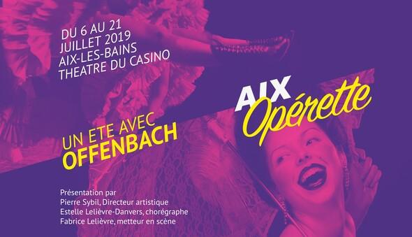Aix Opérette