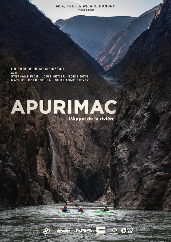 Apurimac,  l'appel de la riviere