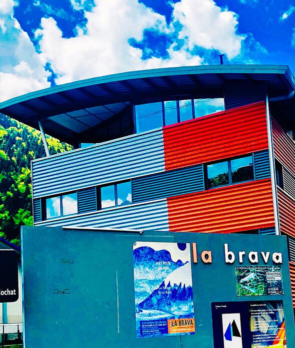 Espace La Brava