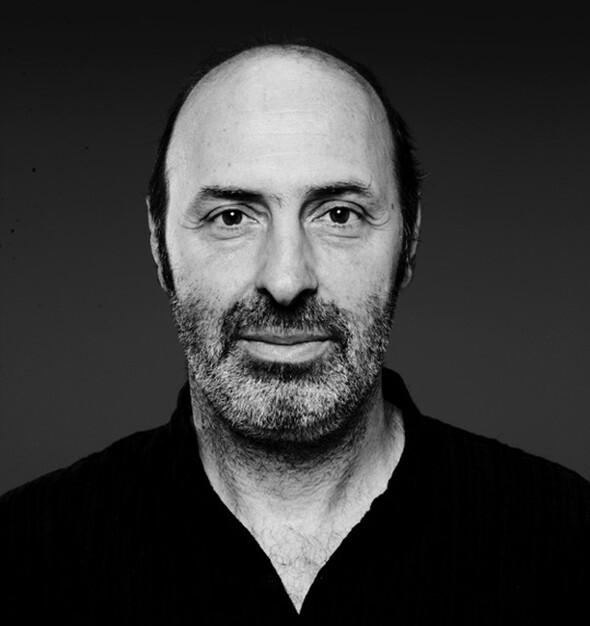 Cédric Klapisch