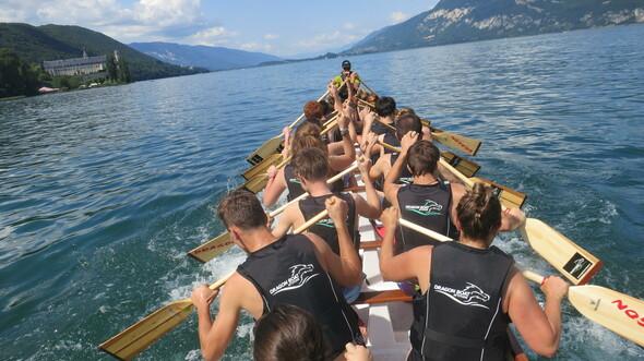 Championnats du monde de dragon boat 2020 - ANNULATION