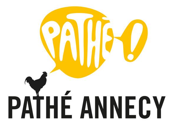 le cinéma Pathé Annecy