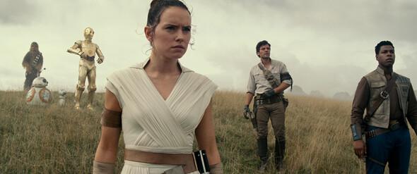 Star Wars, épisode IX