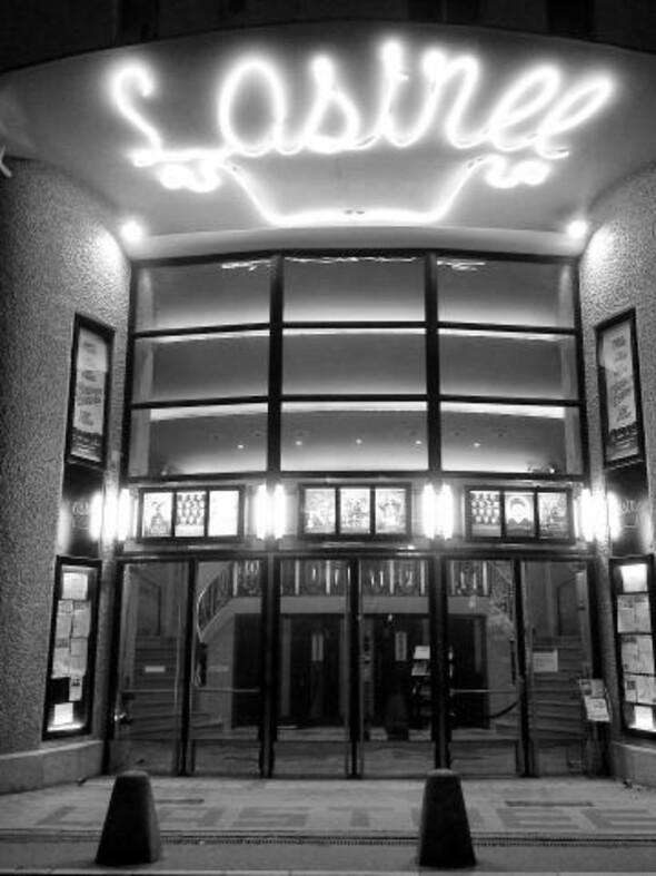 Cinéma Astrée