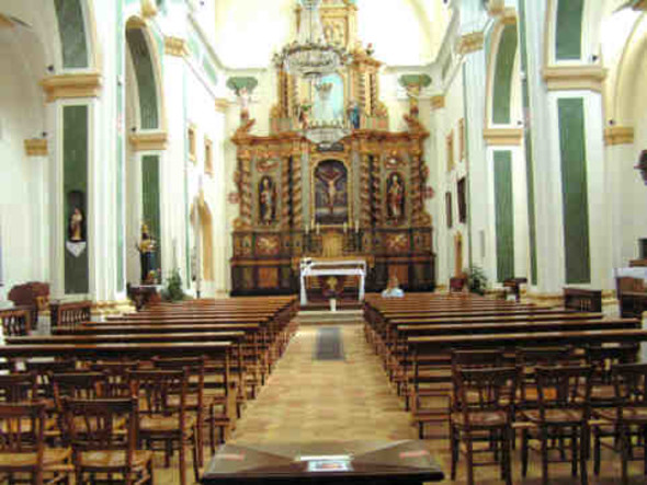 Église Saint-François d'Annecy