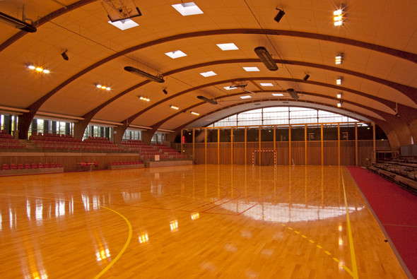 Salle Chatenoud