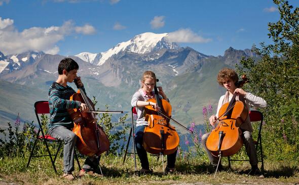 Académie Festival de Musique des Arcs