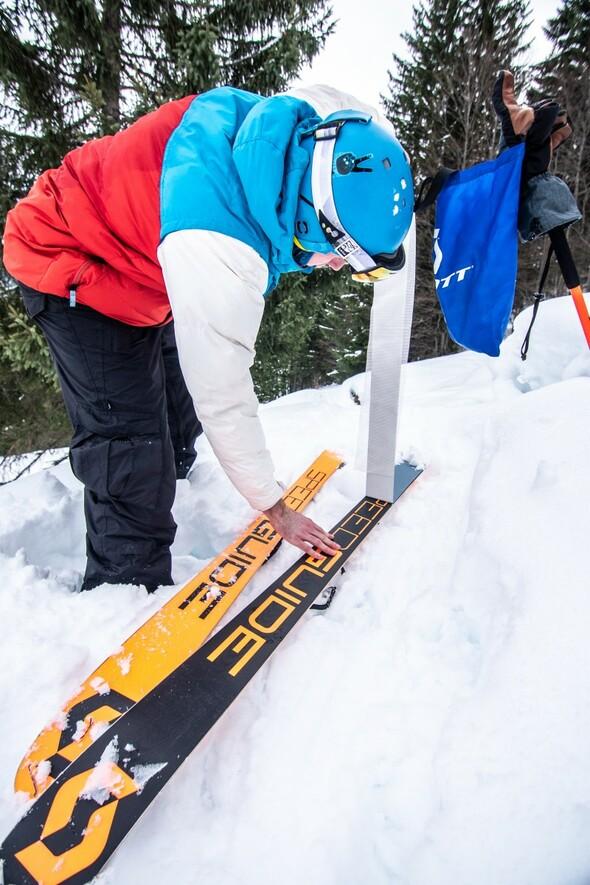 Semaine Ski de Randonnée