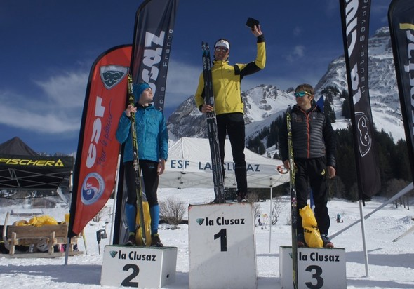 Confins Trail N' Ski