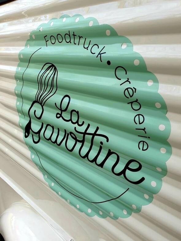 La Gavottine