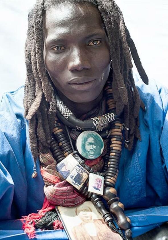 Afrique, la dernière exposition du MEG