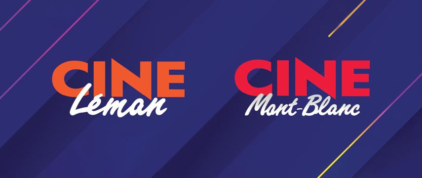 Ciné Léman - Ciné Mont-blanc