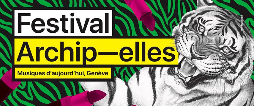 Festival Archipel