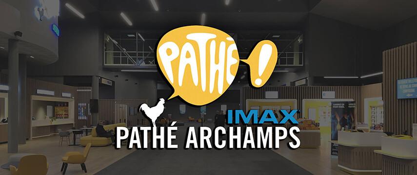 Pathé Archamps
