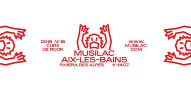 MUSILAC AIX-LES-BAINS